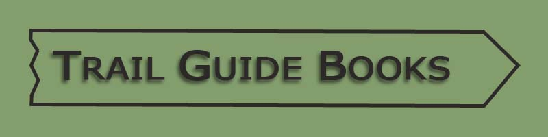 Trail Guide Books - Idaho Hiking Guidebooks